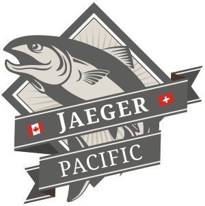 Jaeger Pacific